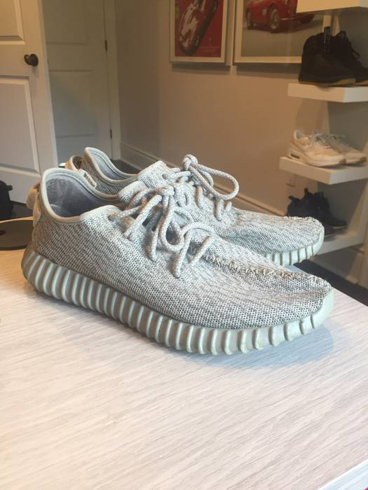 dc80aba68c00 Adidas Yeezy Boost 350 Moonrock Size 8.5 - Low-Top Sneakers for Sale ...