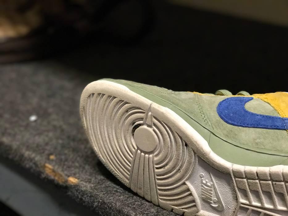 finest selection 7f77e 74052 Nike Nike Dunk SB Low – Premium SB Puff n Stuff Size US 9.5  EU
