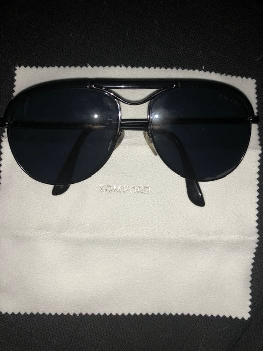 7c61aab8d18a0 Tom Ford Tom Ford TF235 sunglasses Size one size - Sunglasses for ...