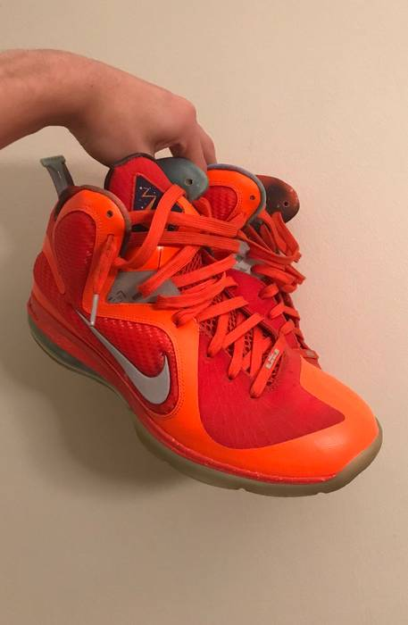 "52fa11d0f4e Nike Nike Lebron 9 All Star ""Big Bang"" Size 11 - Hi-Top Sneakers for ..."