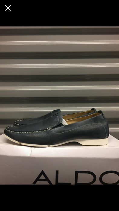 80268390c94 Steve Madden Driver Slip on Size 10 - Casual Leather Shoes for Sale ...