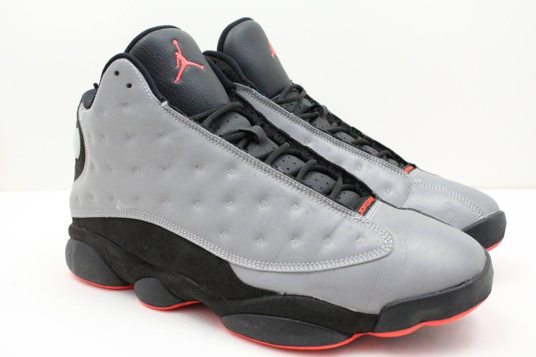 318c197c87837f Nike Nike Air Retro Jordan 13 Infrared PRM Size US 11.5   EU 44-45