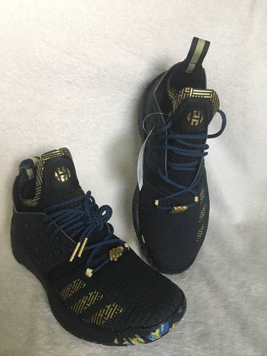 92cb2ae54a4a Adidas James Harden Vol 2 MVP Size 8 - Hi-Top Sneakers for Sale ...