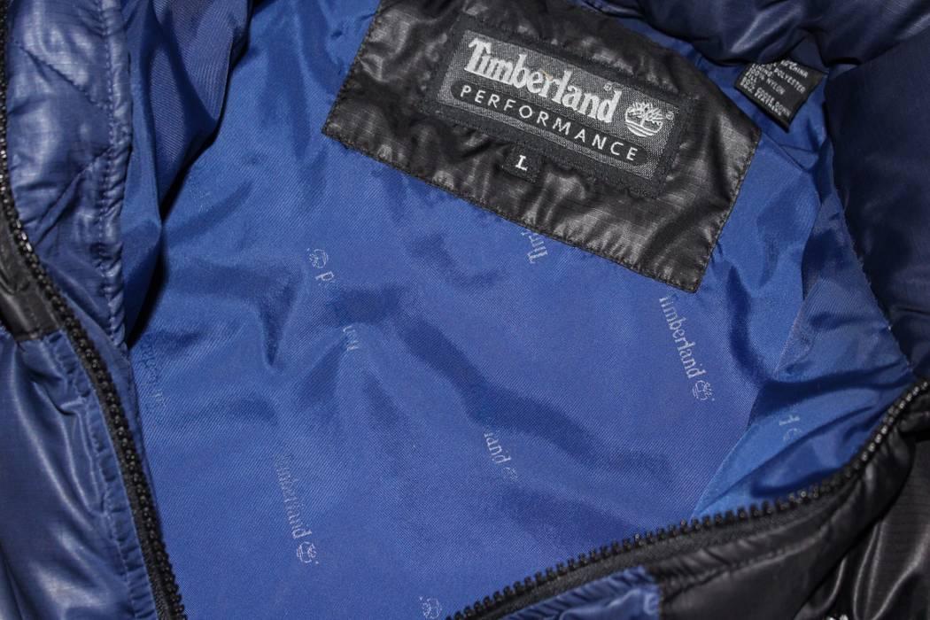 710348d59681 Timberland Rare Timberland Performance Goose Down Puffer Coat Size US L    EU 52-54