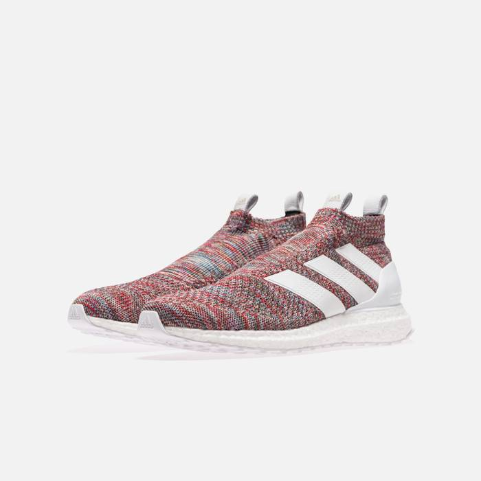new product 8c615 18641 Adidas KITH X ADIDAS SOCCER ACE 16+ PURECONTROL ULTRABOOST Size US 8.5  EU  41