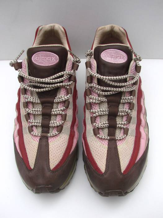 check out dcee0 6055b Nike Air Max 95 - 360 Bacon DQM Size US 11  EU 44 - 2