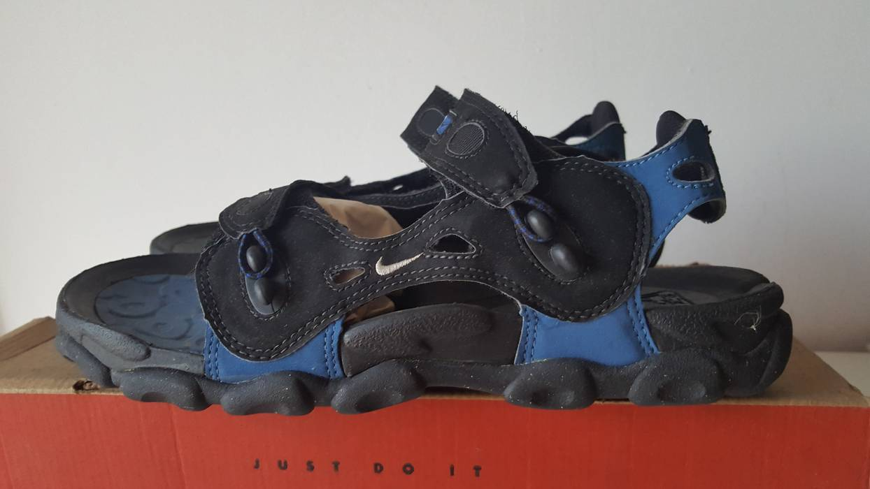 Nike Vintage Nike ACG Air Deschutz Pro Size 10 - Sandals for Sale ... 630aa10d8