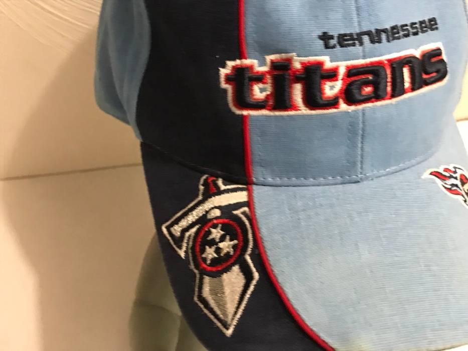 Vintage Vintage TENNESSEE TITANS Reebok Hat NFL Size one size - Hats ... c6a4f98323f