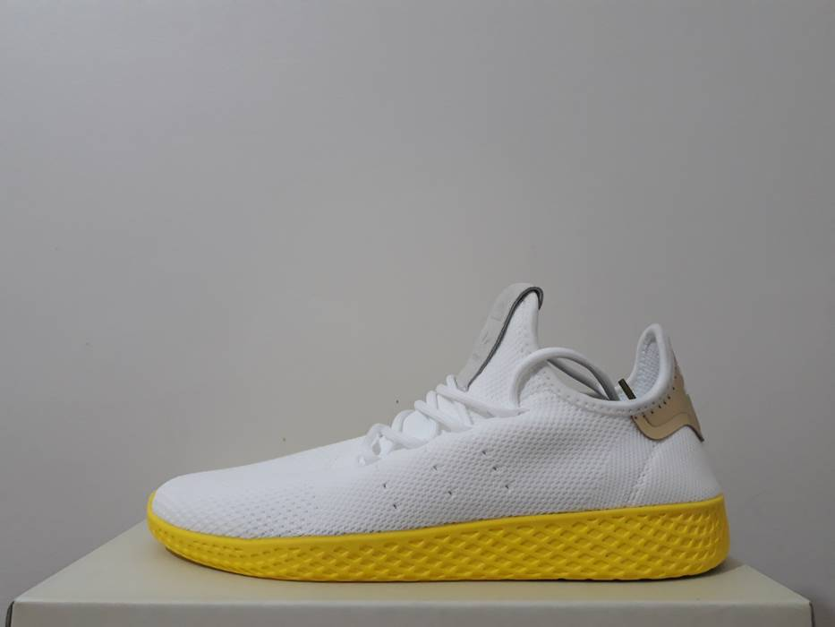 Adidas adidas pharrell williams tennis hu (BY2674) HUMAN RACE ... 1f7f4acaa