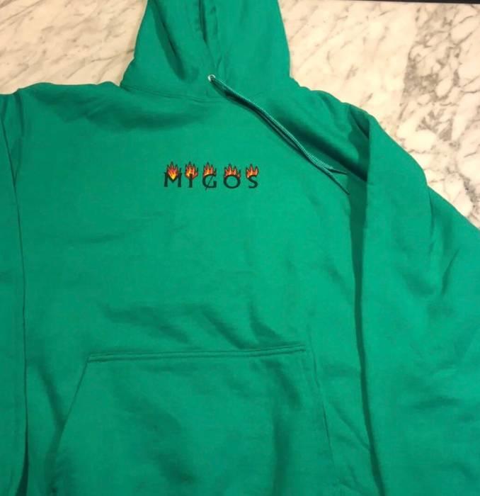13fc7c02908 Nordstrom. Migos - RARE Hood Rat Gucci Snake Girl. Size  US M   EU 48-50   2