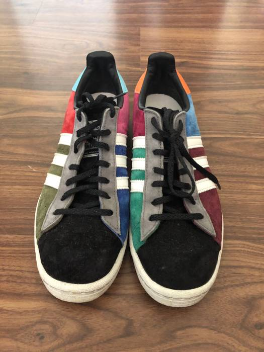 Adidas Adidas Campus 80 s x The Fourness Size 9 - Low-Top Sneakers ... c77d0ae31c71