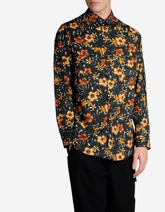 c1ff6c70201b Y-3 Y3 Aloha Print Shirt Size S - 10 10 Condition SS15 Size s ...