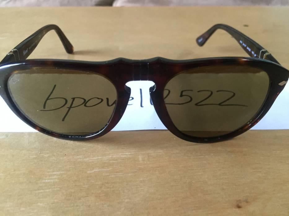 ba3ea52644 Persol Persol 649 Polarized Sunglasses Havana 24 57 56mm Size ONE SIZE - 2