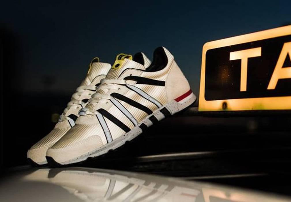 cheaper 140b2 7f15b Adidas Consortium EQT Racing 93 Taxi Size US 11  EU 44 - 1