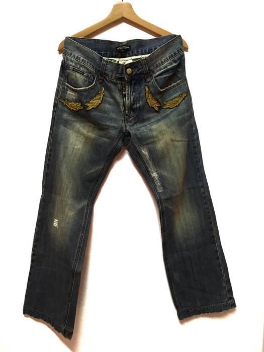 Dolce   Gabbana D G Classic Cut 16 Denim Jeans Size 44 - Denim for ... db534c9a8