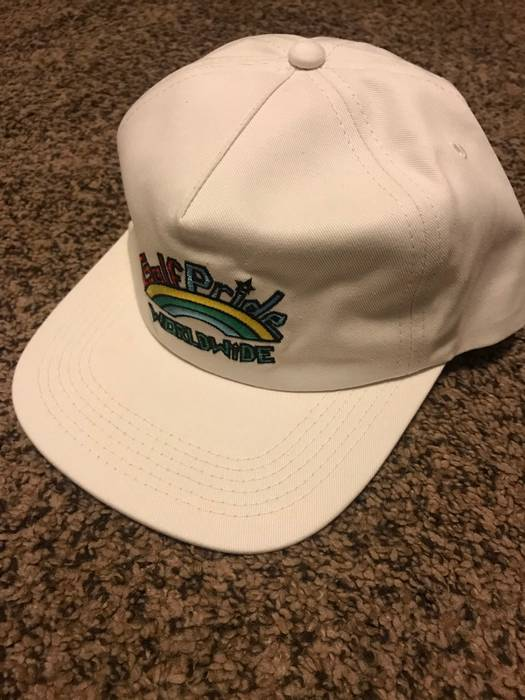 Golf Wang Golf Pride Worldwide Cap Size one size - Hats for Sale ... 5872774ab28