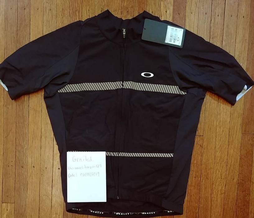 Oakley Oakley Men s Jawbreaker Premium Jersey (Blackout 8cf335023