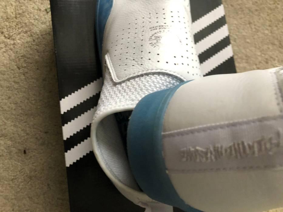bad4d2193ab Adidas ADIDAS X FUCKING AWESOME X NAKEL SMITH SHOE Size US 12   EU 45 -