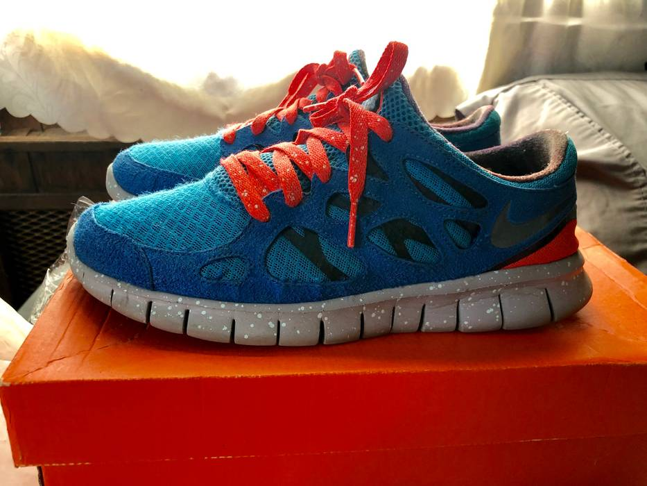 509035ba999a Nike Nike Free Run 2 DB Size 9 - Low-Top Sneakers for Sale - Grailed