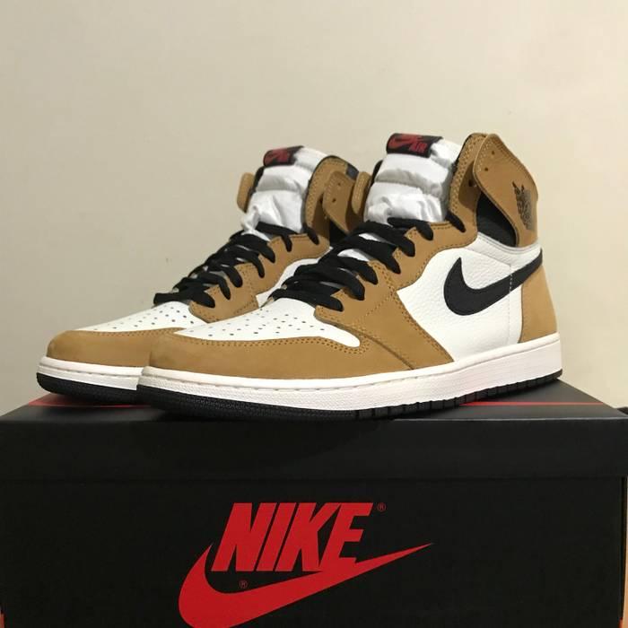 Nike Air Jordan 1 Retro High OG  Rookie of The Year  Size 12 - Hi ... f5fff6425