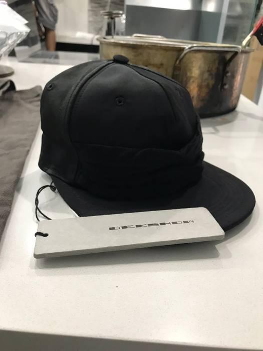 ab7ae52b629dd Raf Simons Dark Shadow S 14 Hat Size ONE SIZE