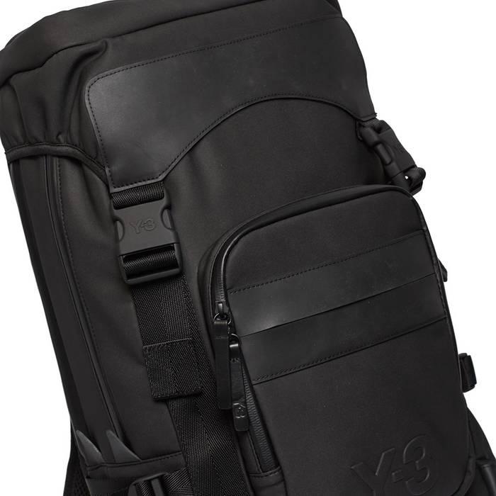 Adidas Y-3 Yohji Yamamoto Adidas Ultratech Bag Backpack Size ONE SIZE - 3 b875a2d29eef8