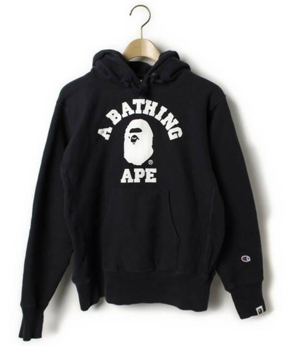 1d347d3e6721 Bape Bape x Champion Hoodie Size m - Sweatshirts   Hoodies for Sale ...