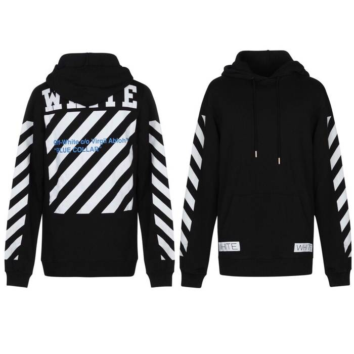 Off-White Off-White By Virgil Abloh