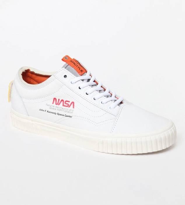 Vans Vans Old Skool Space Voyager Size 9 - Low-Top Sneakers for Sale ... a8914c1a388