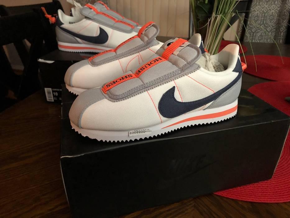 outlet store 31d67 639b8 Nike Nike Cortez Basic Slip, FREE SHIPPING Size US 8   EU 41