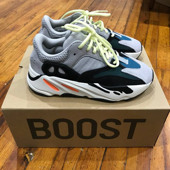 7bba8705d858 Adidas Adidas Yeezy 700 Size 5 Size 6 - Low-Top Sneakers for Sale ...