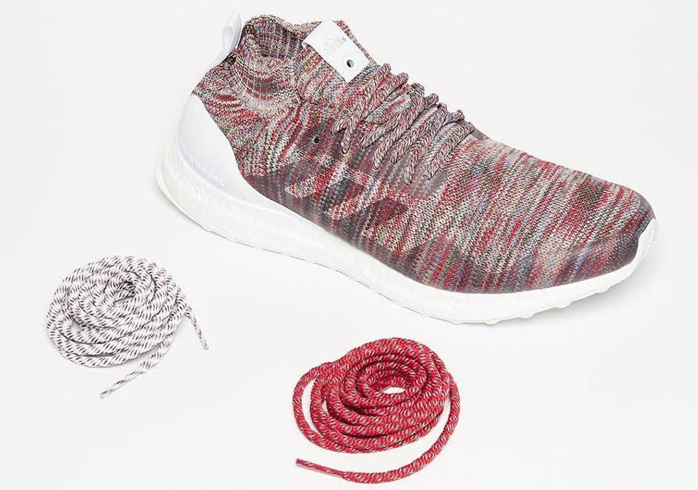 198f2cbdec88c Adidas Adidas Ultra Boost Mid Kith Consortium Aspen Size 6 - Low-Top ...