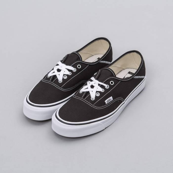 77a40dc3e5 Vans Alyx Studio x Vans Vault OG Style 43 LX in Black Size 8 - Low ...