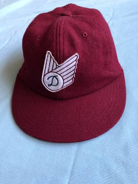 Deus Ex Machina Felt Ball Cap Size one size - Hats for Sale - Grailed 5fa60bbe0e0