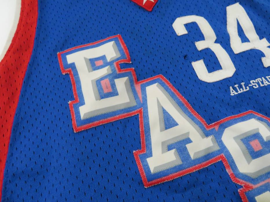 Nike Nike Paul Pierce All Star NBA Jersey Mens Size Medium 44 Boston  Celtics Basketball Sewn 6516698ff