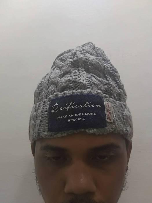 810d9d9e9ef Harris Tweed Harris Tweed Beanie not Dolce   Gabbana