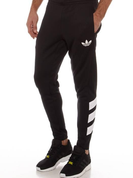 dbfa33bfa4b5c Adidas Adidas Originals Trefoil FC Track Pants Size 32 - Sweatpants ...