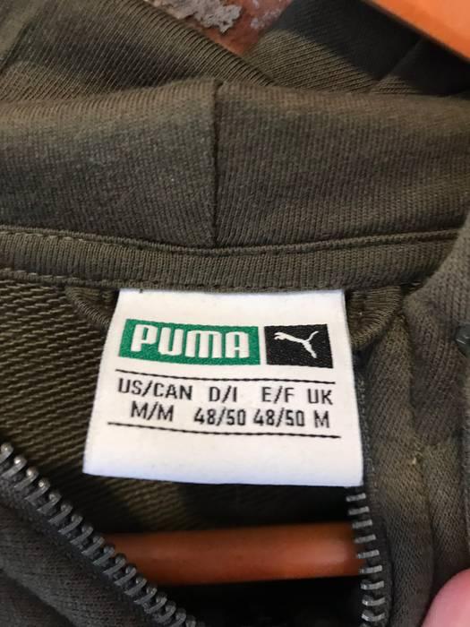 Puma Green Tracksuit Size m - Sweatshirts   Hoodies for Sale - Grailed 537c1eefc6b2b