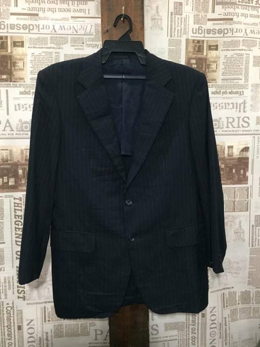 77fd1a21130d5 Vintage Vintage Burberry London Blazer   coat   jacket Size 42l ...