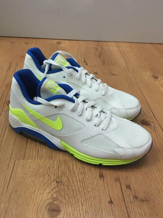 buy popular 74664 16177 Nike. NIKE AIR MAX TERRA ...