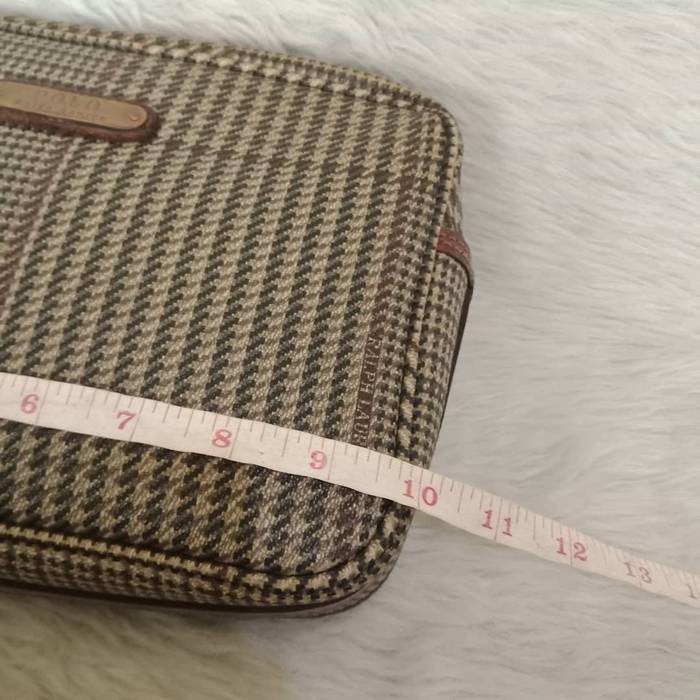 Polo Ralph Lauren COMBO SALE VINTAGE POLO RALPH LAUREN HANDBAG AND CLUTCHBAG  Size ONE SIZE - 0b4e7d22ecbaa