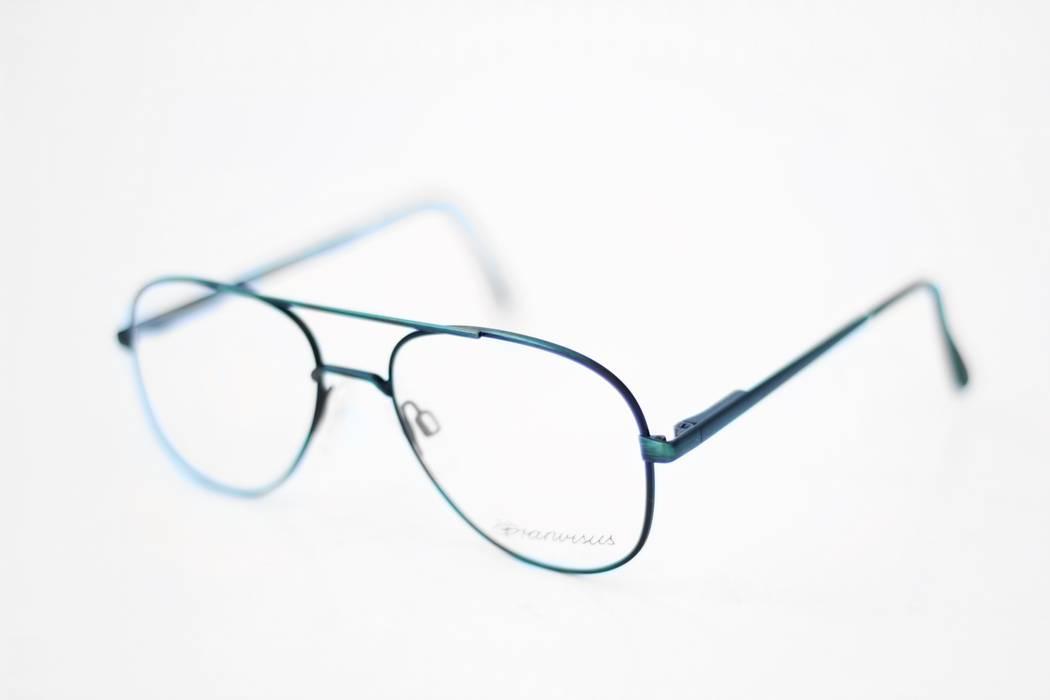 e3d2fbf66e Gravis. GRANVISUS Robi aviator nerd hipster eyeglasses frame glasses  vintage retro 80s 90s