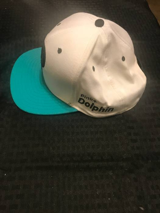 Pink Dolphin Vintage Pink Dolphin