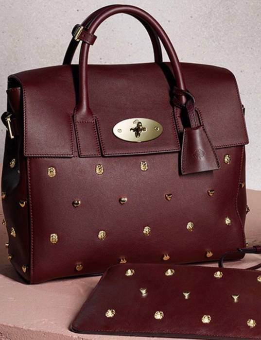 6ddae5b29e Mulberry Limited Edition Cara Delevingne X Mulberry Bag Size US XXS   EU 40  - 5