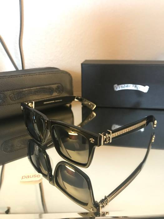 f859bd863f84 Chrome Hearts Box Lunch-A Sunglasses Size one size - Sunglasses for ...