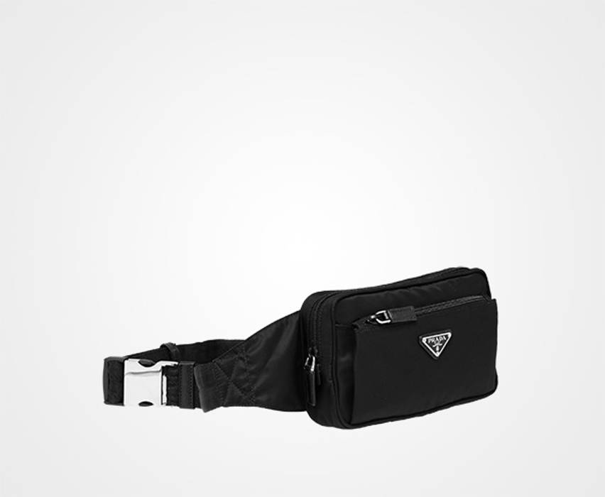 a16da082931c Prada Prada Nylon Belt Bag Size one size - Bags   Luggage for Sale ...