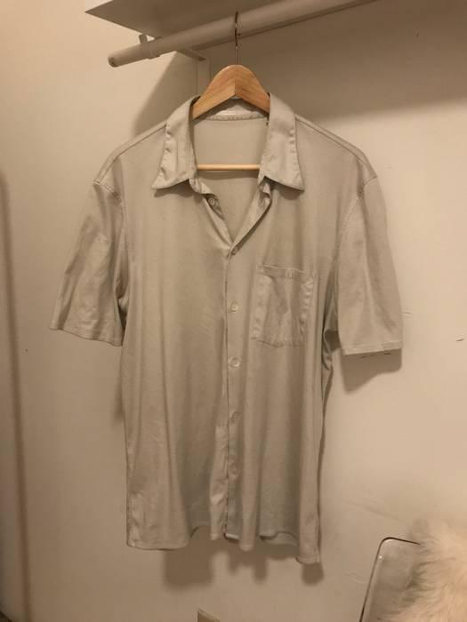 b55f55dc1be5 Helmut Lang Prada Era Lang S S Shirt Size m - Shirts (Button Ups ...