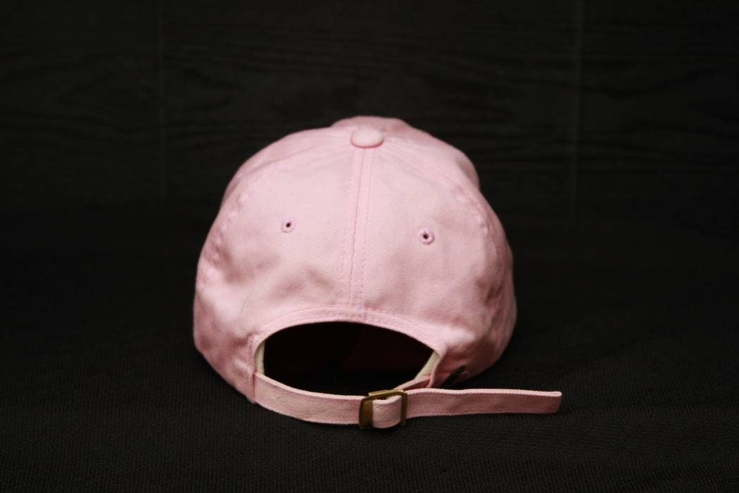 1b0556f278a20 Antisocial Social Club Deconstruct x Anti Social Social Club - Star 69 Hat  - Pink -