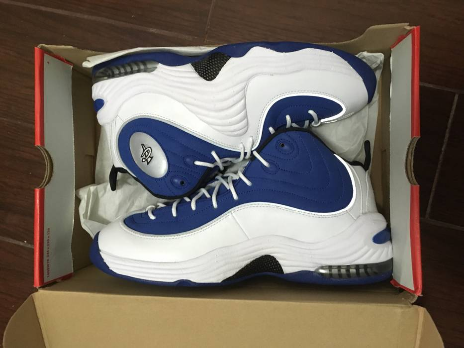 abb6fde7d49 Nike Nike Air Penny 2 Orlando Magic New Size 9 - Hi-Top Sneakers for ...