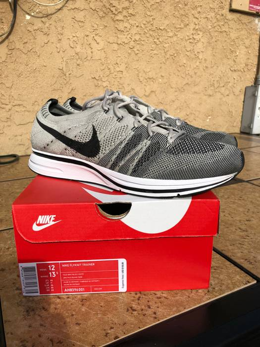 a8ed05170b6b Nike Nike Flyknit Trainer Size 12 - Low-Top Sneakers for Sale - Grailed